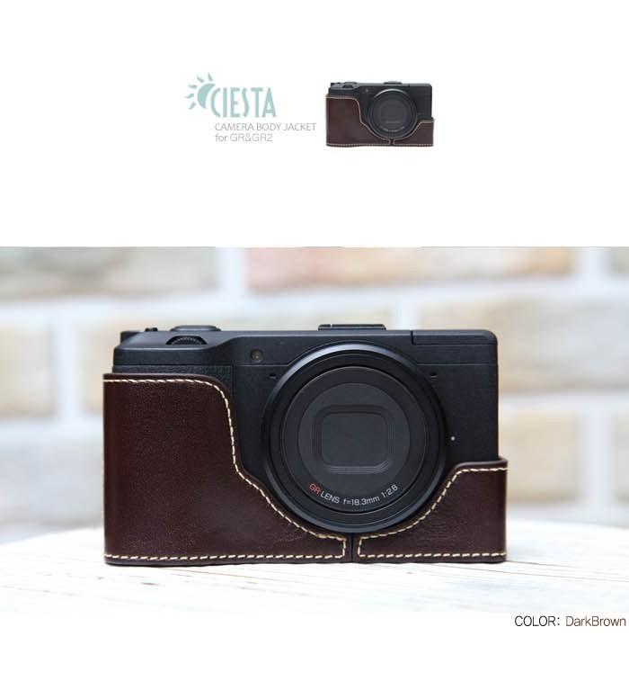 CIESTA/おしゃれカメラケース