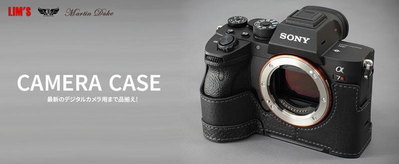 CAMERA CASE/カメラケース