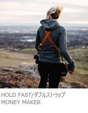 HOLD FAST ダブルストラップ