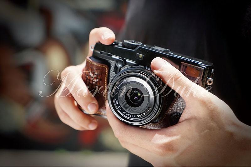 Martin Duke/カメラケース