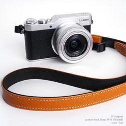 カメラストラップ