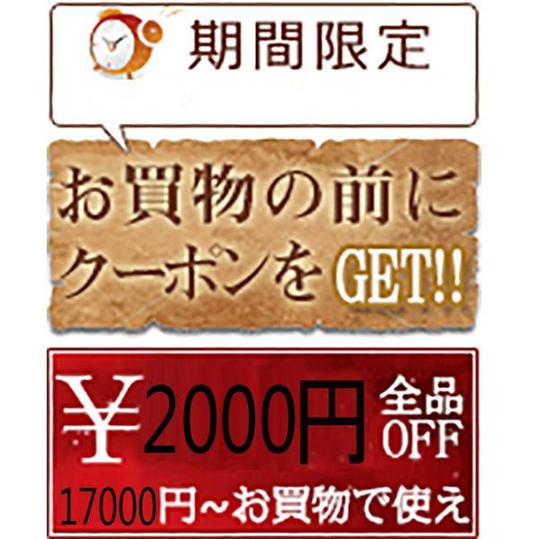 17000円以上購入すると2000円OFF
