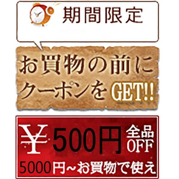 5000円以上購入すると500円OFF