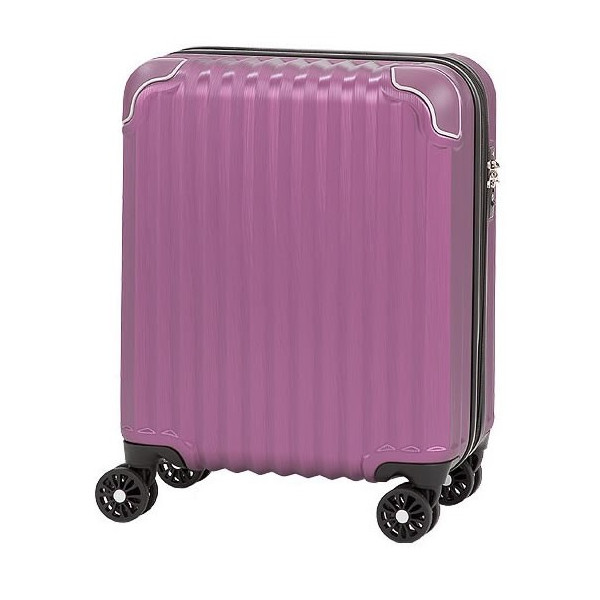スーツケース 機内持ち込み キャリーケース 旅行用品 人気  軽量 最大 40l 拡張 キャリーバッグ ハード トランク おしゃれでかわいい|nishikihara|12