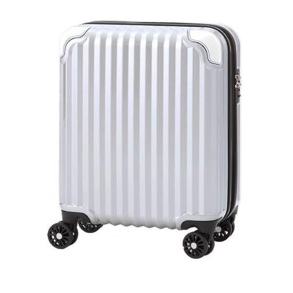 スーツケース 機内持ち込み キャリーケース 旅行用品 人気  軽量 最大 40l 拡張 キャリーバッグ ハード トランク おしゃれでかわいい|nishikihara|16