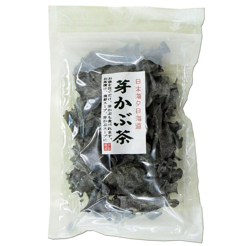 【メール便送料無料】自然食品★芽かぶ茶/めかぶ/海藻/昆布茶