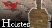FLYYE HOLSTER