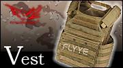 FLYYE VEST