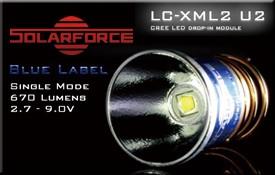 XM-L2 Cree U2