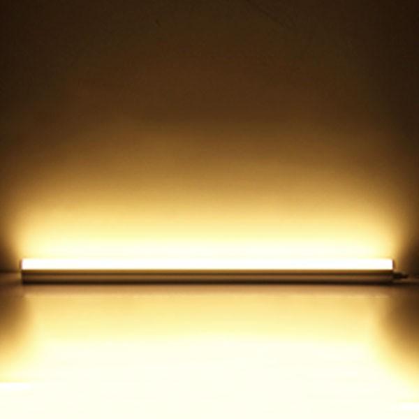 LED蛍光灯器具 逆富士型 40W形1灯用 led蛍光灯 器具一体型 LEDベースライト型 led蛍光灯 40w形直管付き|nissin-lux|09