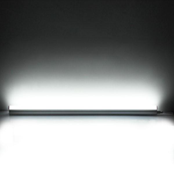 LED蛍光灯器具 逆富士型 40W形1灯用 led蛍光灯 器具一体型 LEDベースライト型 led蛍光灯 40w形直管付き|nissin-lux|07