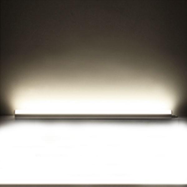 LED蛍光灯器具 逆富士型 40W形1灯用 led蛍光灯 器具一体型 LEDベースライト型 led蛍光灯 40w形直管付き|nissin-lux|08