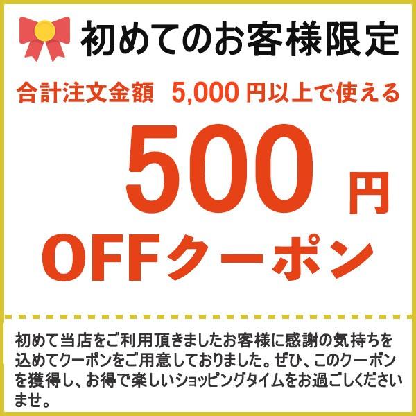 初めてのお客様限定500円OFFク-ボン