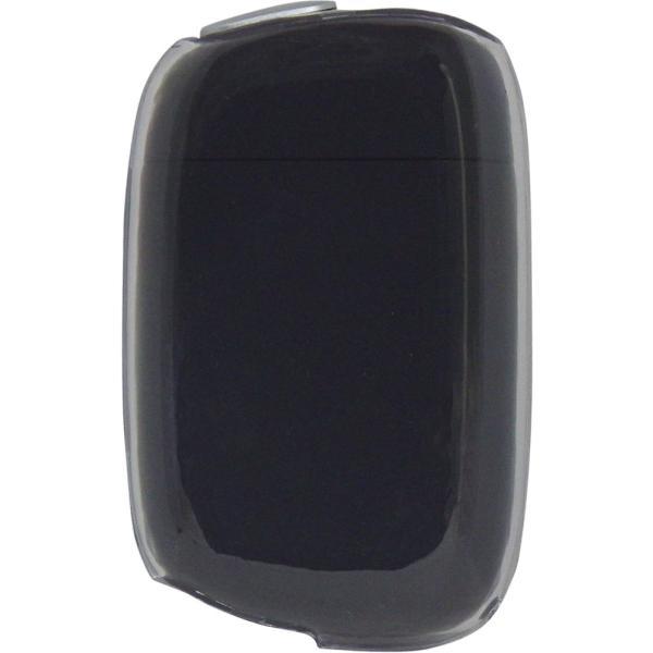 PloomS プルームエス Ploom S ケース カバー 本体 保護 クリアケース クリアカバー ハードカバー 電子たばこ 高透明 本体保護 『PloomS用クリアハードケース』 niwaco-y-shop 05