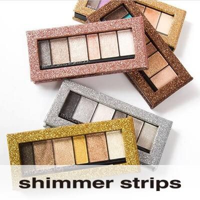 shimmer Strips