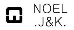 NOEL.J&K. ロゴ