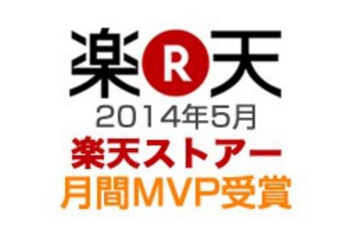MVP2014年5月