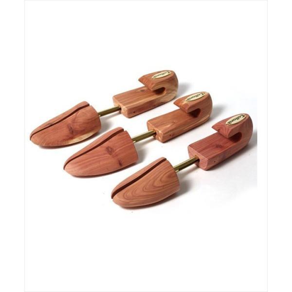 シューキーパー コロニル 靴用 Lサイズ 定番 Mサイズ 消臭 靴 型崩れ シューズキーパー シダー 木製 アロマティック collonil シューツリー
