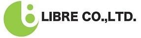 株式会社リブレ ロゴ