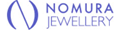 ダイヤモンドのノムラジュエリー ロゴ