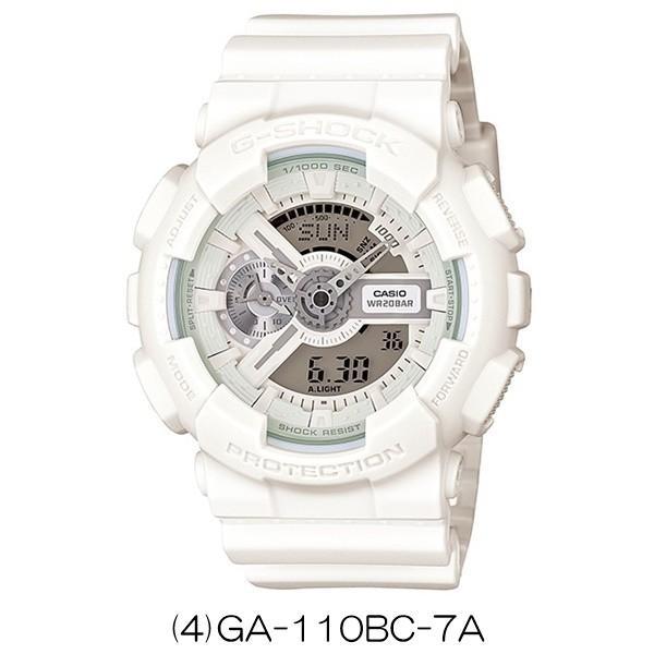 【選べる4モデル】CASIO G-SHOCK カシオ Gショック ジーショック  メンズ レディース BASICモデル ホワイト デジタル アナデジ 海外モデル あすつく 腕時計 nopple 05