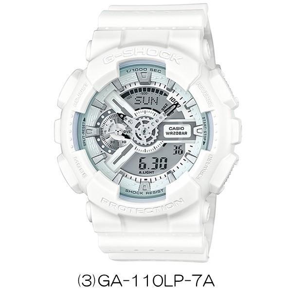 【選べる4モデル】CASIO G-SHOCK カシオ Gショック ジーショック  メンズ レディース BASICモデル ホワイト デジタル アナデジ 海外モデル あすつく 腕時計 nopple 04