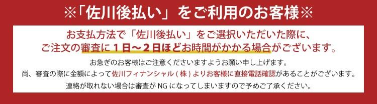 後払い決済サー ビス「SAGAWA後払い」