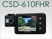 CSD-610FHR