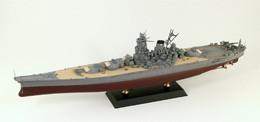 W201 1/700 日本海軍 戦艦 武蔵 レイテ沖海