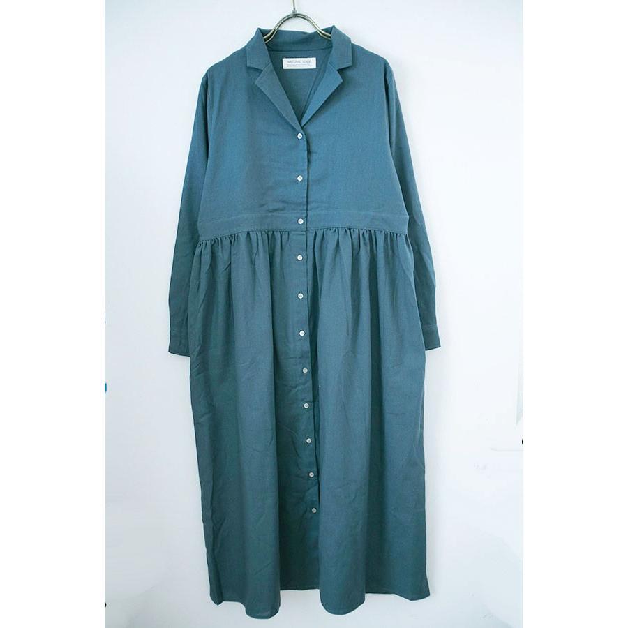 ワンピース  ナチュラル服 30代 40代 ゆったり 大きめサイズ カジュアル|ntsen|21