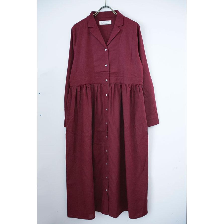 ワンピース  ナチュラル服 30代 40代 ゆったり 大きめサイズ カジュアル|ntsen|25