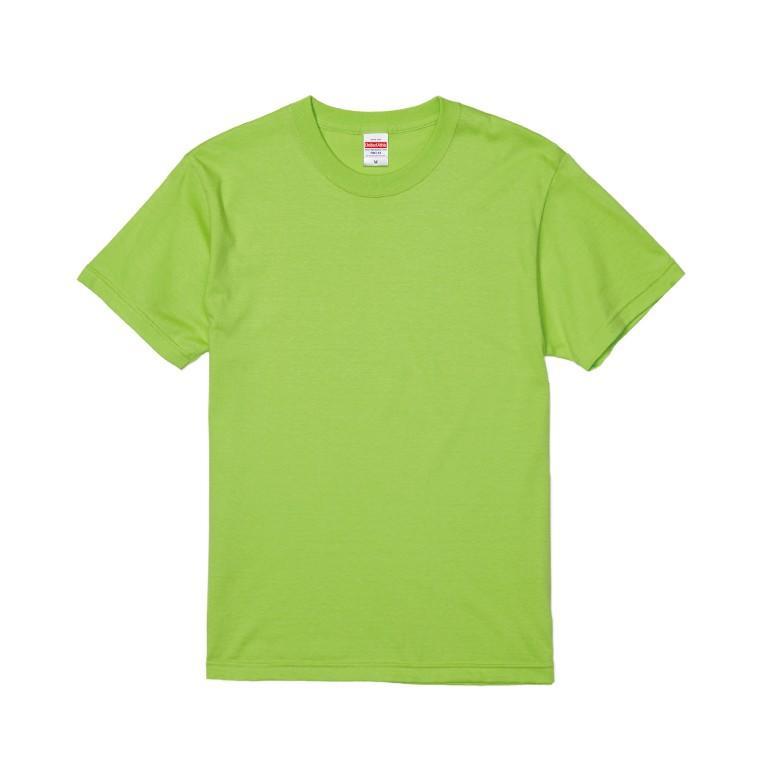 無地 半袖 高品質 ハイクオリティー Tシャツ 大人気 5.6オンス ビッグサイズ 3L 4L XXL XXXL シンプル United Athle アスレ ペア 全色対応 メンズ 男性|numbers|15