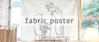 fablic poster