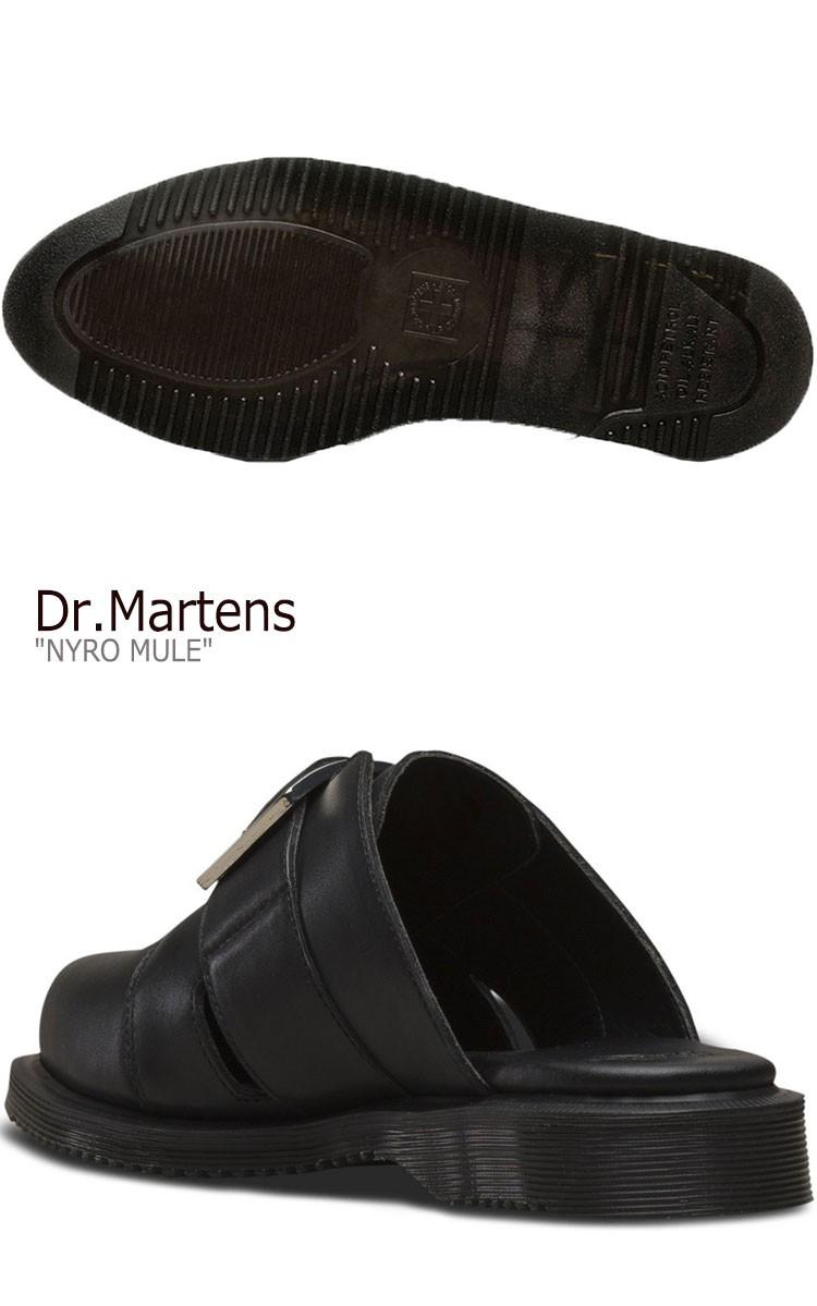 ドクターマーチン スニーカー Dr.Martens レディ