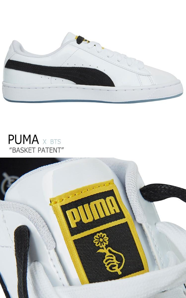 プーマ BTS スニーカー PUMA メンズ レディース