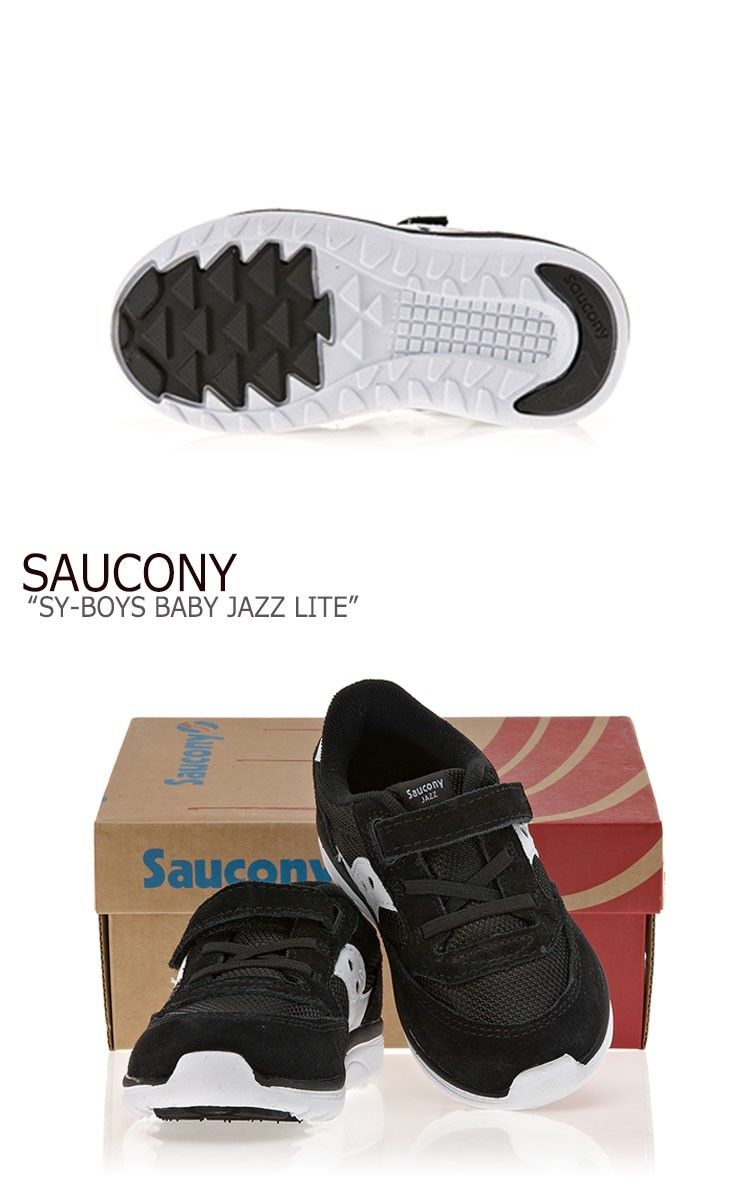 Saucony Kids Sy57969 Sneaker