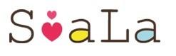 布ナプキン&エコストアSoaLa ロゴ