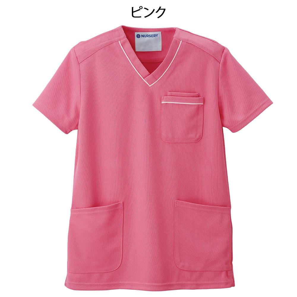 訪問看護 ポロスクラブジャケット