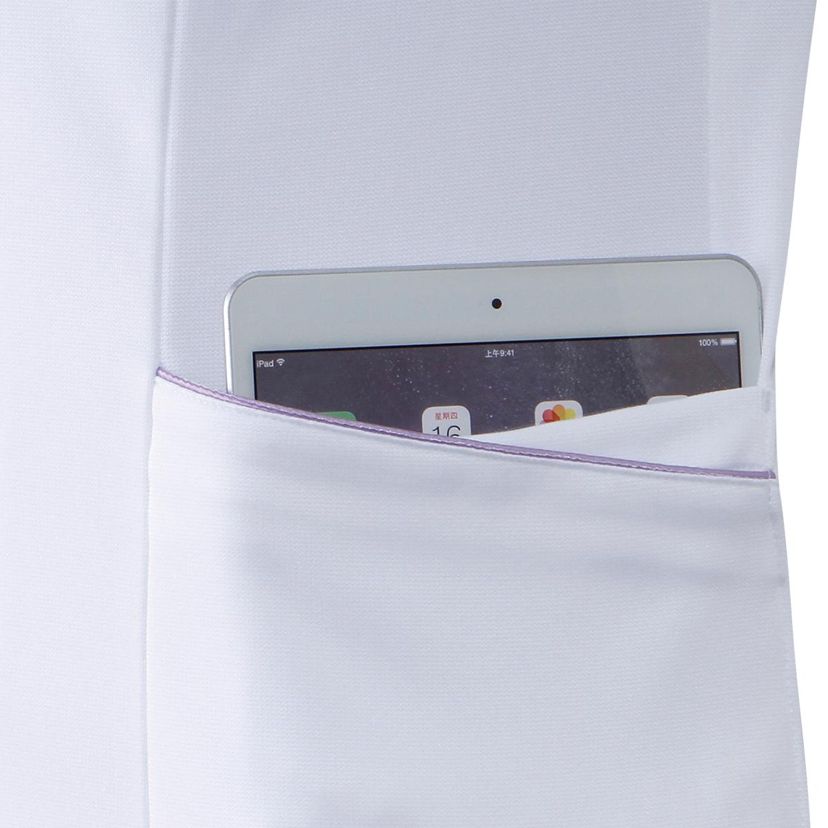 iPad mini3サイズ収納可能タブレットポケット