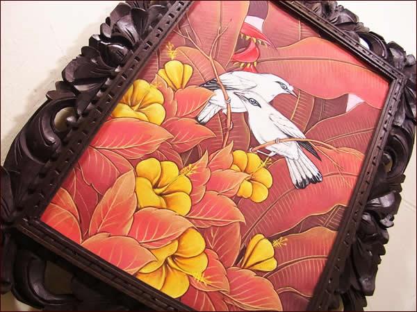 アジアン雑貨:プンゴセカン
