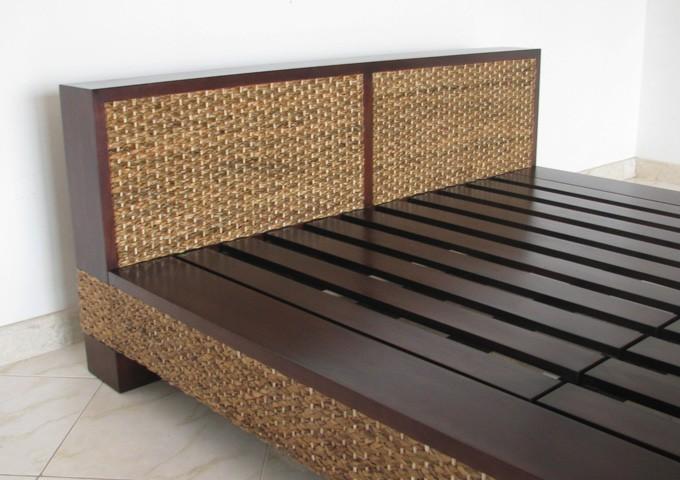 アジアン家具:ベッド グレイスノート