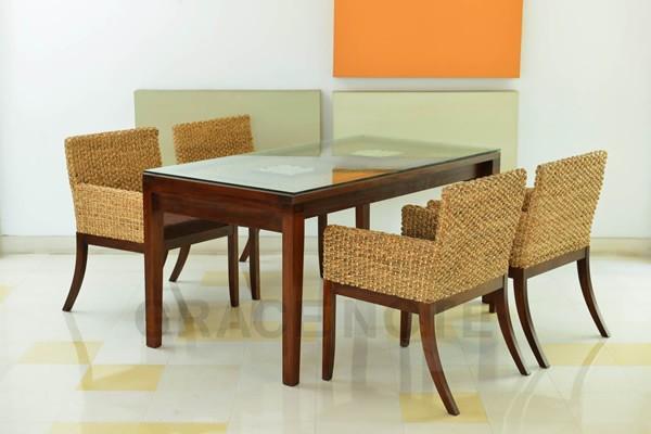 アジアン家具:チェア グレイスノート