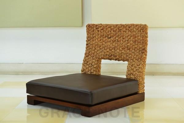 アジアン家具:チェアー グレイスノート