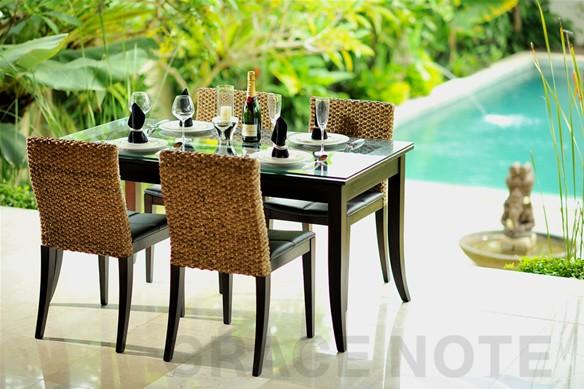 アジアン家具:テーブル グレイスノート