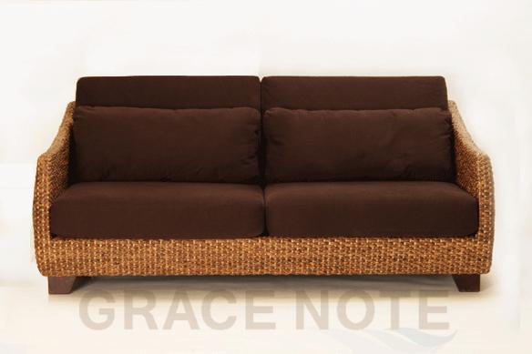 アジアン家具:ソファ グレイスノート