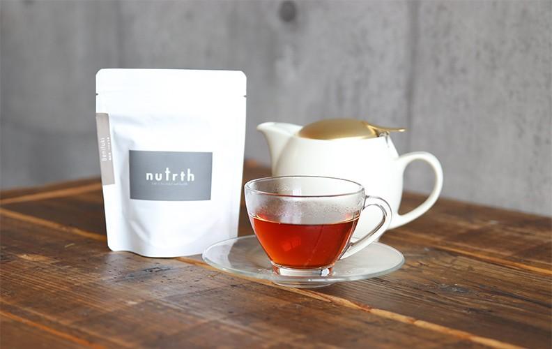 nutrth 和紅茶べにふうき ティーバッグ