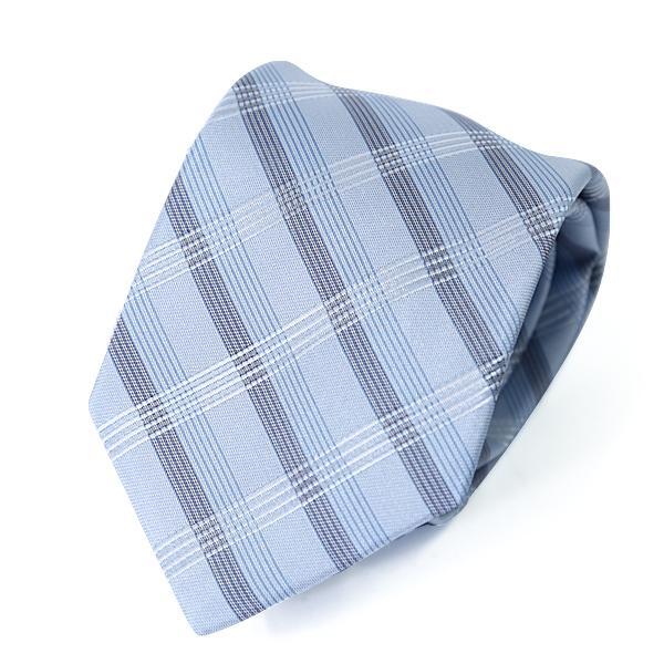 カルバンクライン ネクタイ ブランド おしゃれ プレゼント ギフト 黒 メンズ CK Calvin Klein ブラック 紳士用 レギュラー シルク o-kini 40