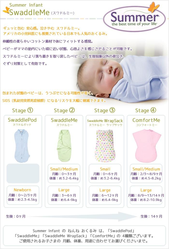 Summer Infant 【サマー インファント】
