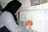 ペルシャ絨毯の話