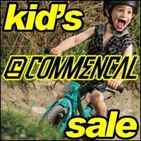 コメンサル子供車セール